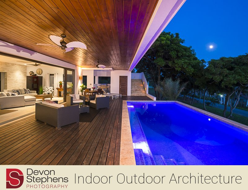 Indoor Outdoor Architecture
