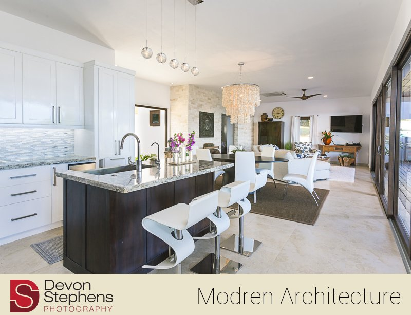 Modren Architecture